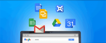 Google Apps for SMB