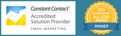 Constant Contact Accredited Solution Provider